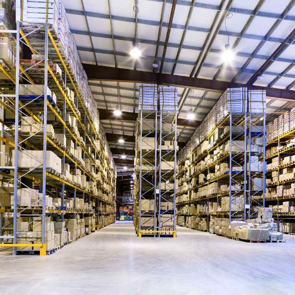 Energy Saving Lighting - Design, Supply & Installation UK