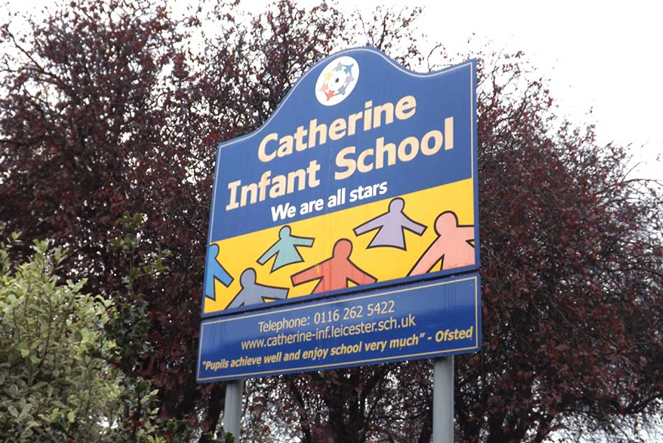 Catherine Infant School