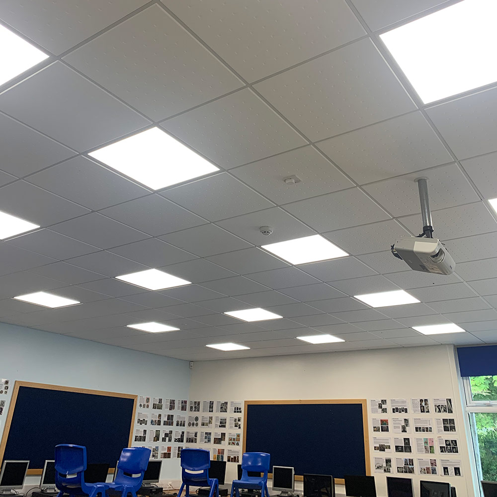 Healthcare / NHS LED Lighting Suppliers - Design, Supply & Installation UK